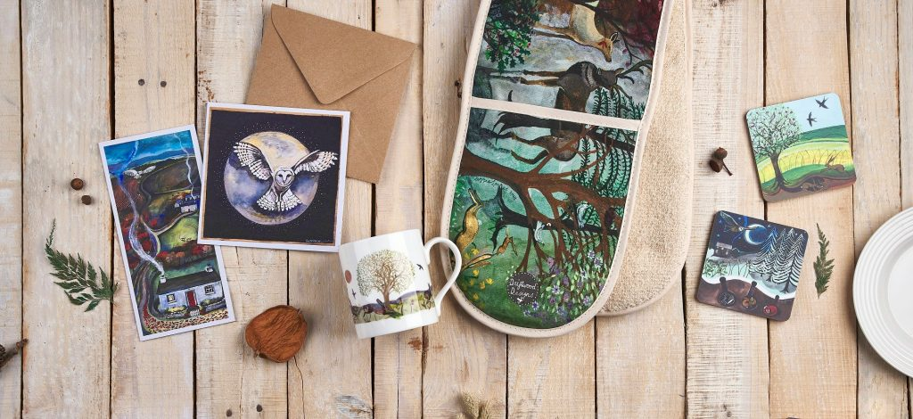 driftwood designs products