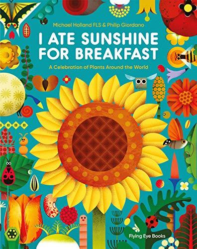 nature books for kids - i ate sunshine for breakfast