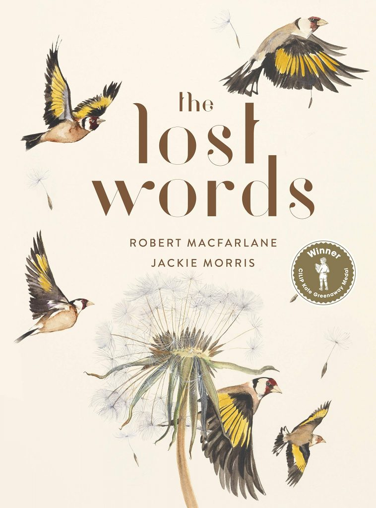 the lost words robert macfarlane