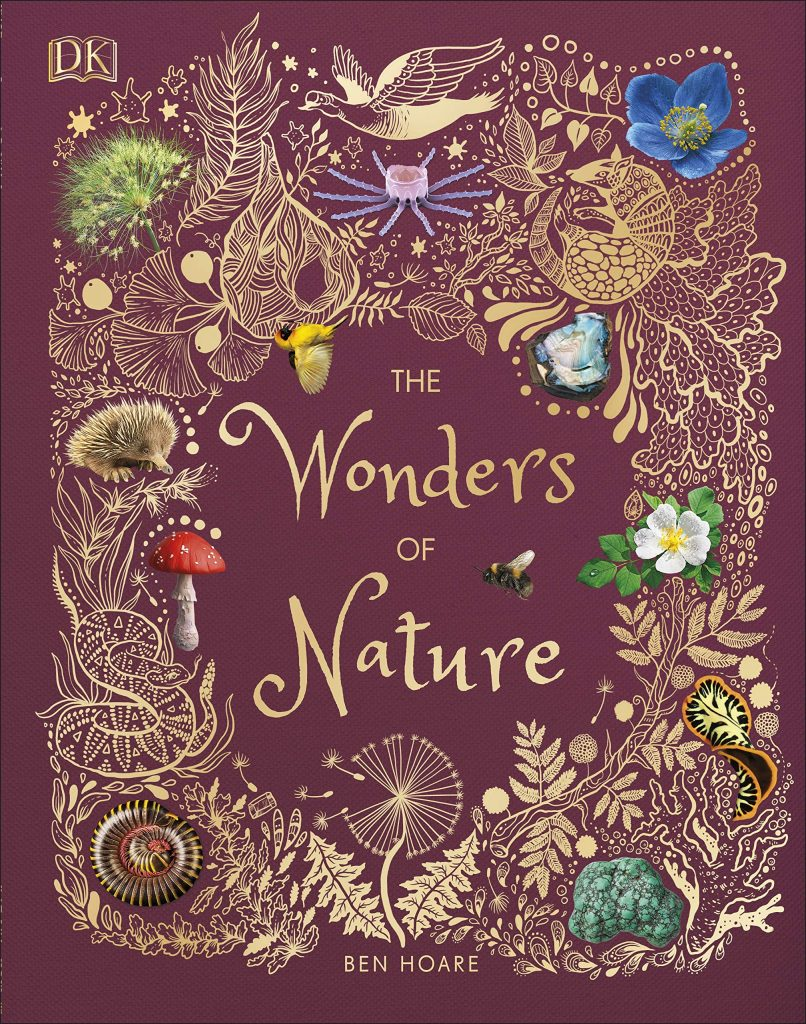 the wonder of nature book